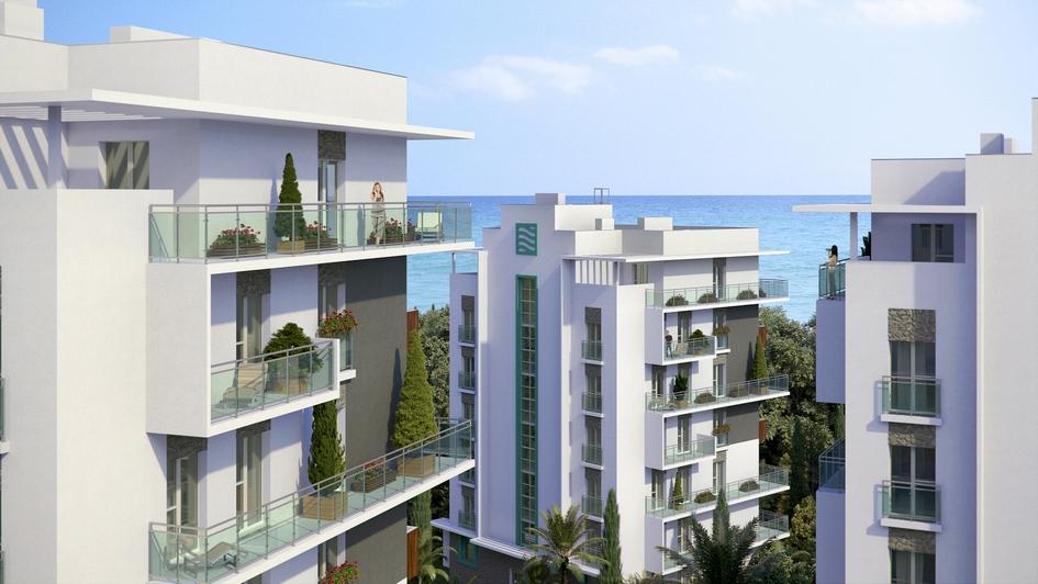 По расчетам компании-девелопера, зимой вжилом комплексе будет заселена толькопятая часть квартир. «Анаполис» должен заполняться на100% тольковлетние месяцы—виюле иавгусте