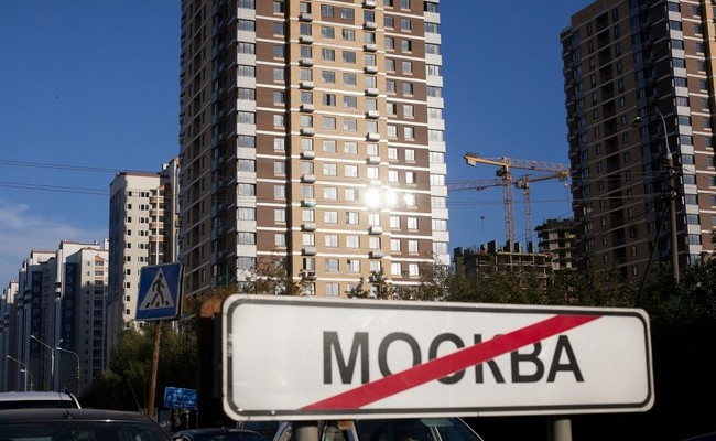 Фото: Александра Краснова/ИТАР-ТАСС