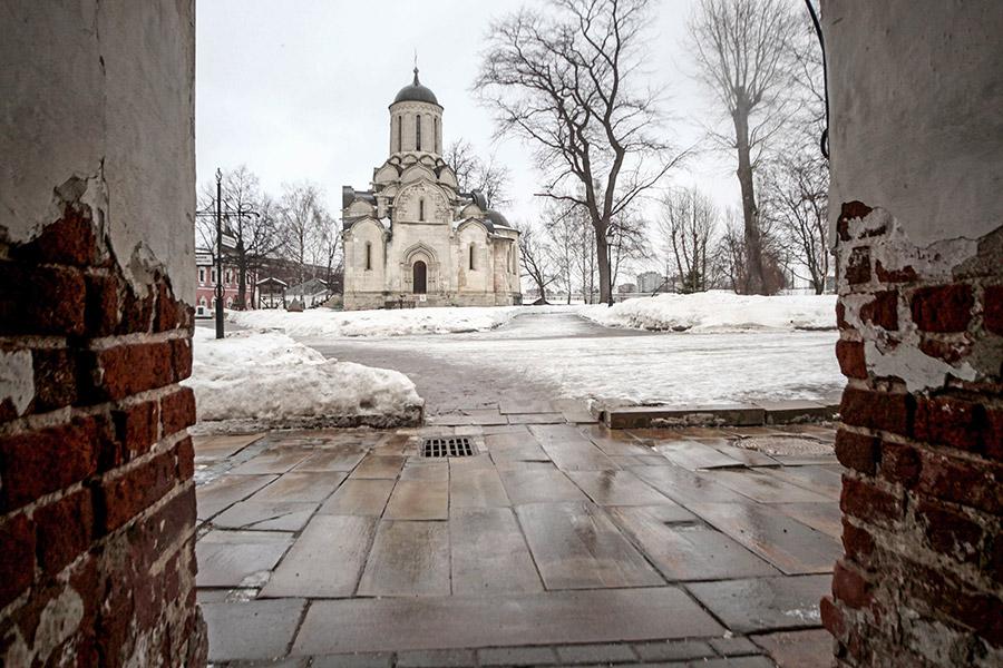 Спасский собор