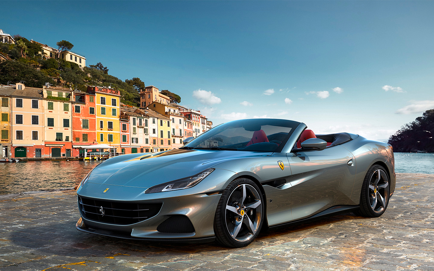The Most Affordable Ferrari Supercar Has Become More Powerful Autonews World Today News