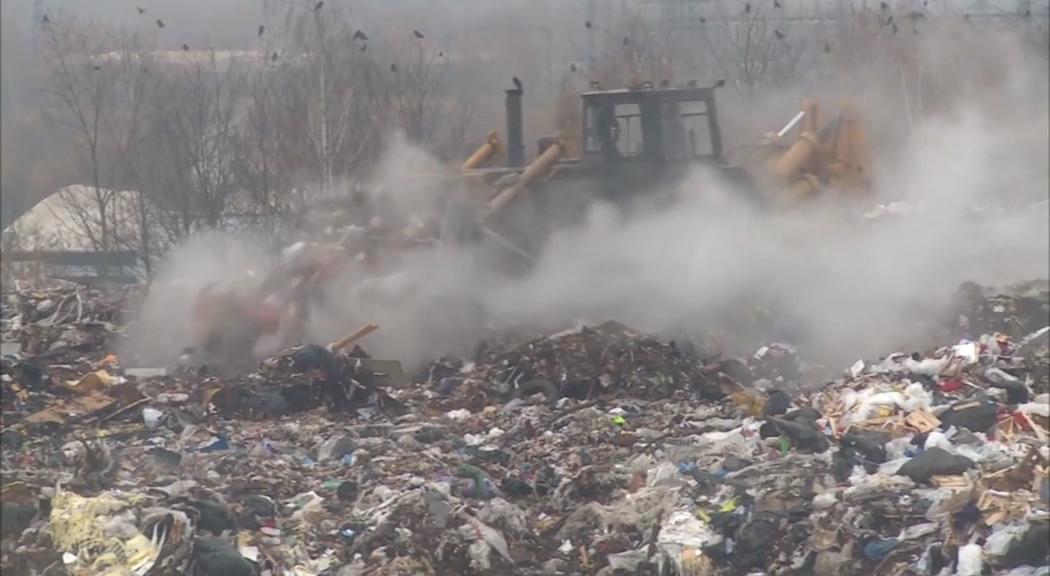 Власти Перми ищут источники финансирования на комплекс сортировки мусора