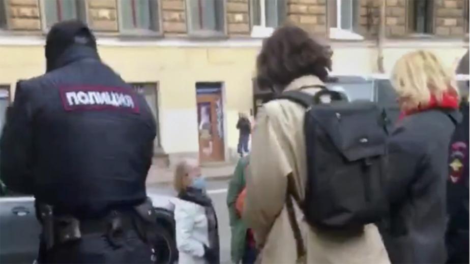 Видео:dovlatovday / VK