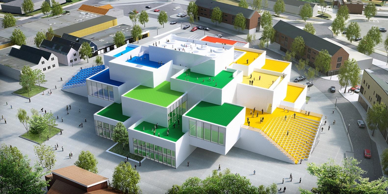 «LEGO House—это проявление самой идеи LEGO. Это будет удивительное место, гдепоклонники LEGO cмогут испытать все возможности «вселенной» LEGO»,— говорит генеральный директор LEGO House Йеспер Вильструп