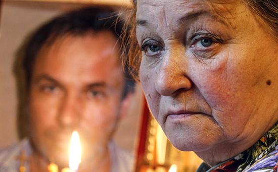 Мать осужденного в США на 20 лет летчика Константина Ярошенко