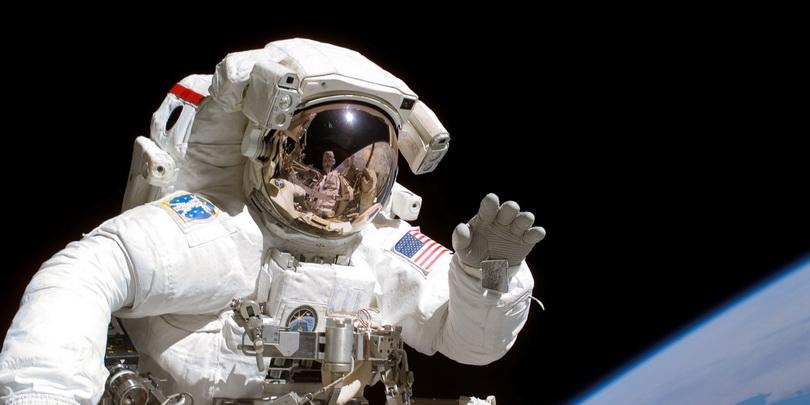 Фото: NASA / Getty Images
