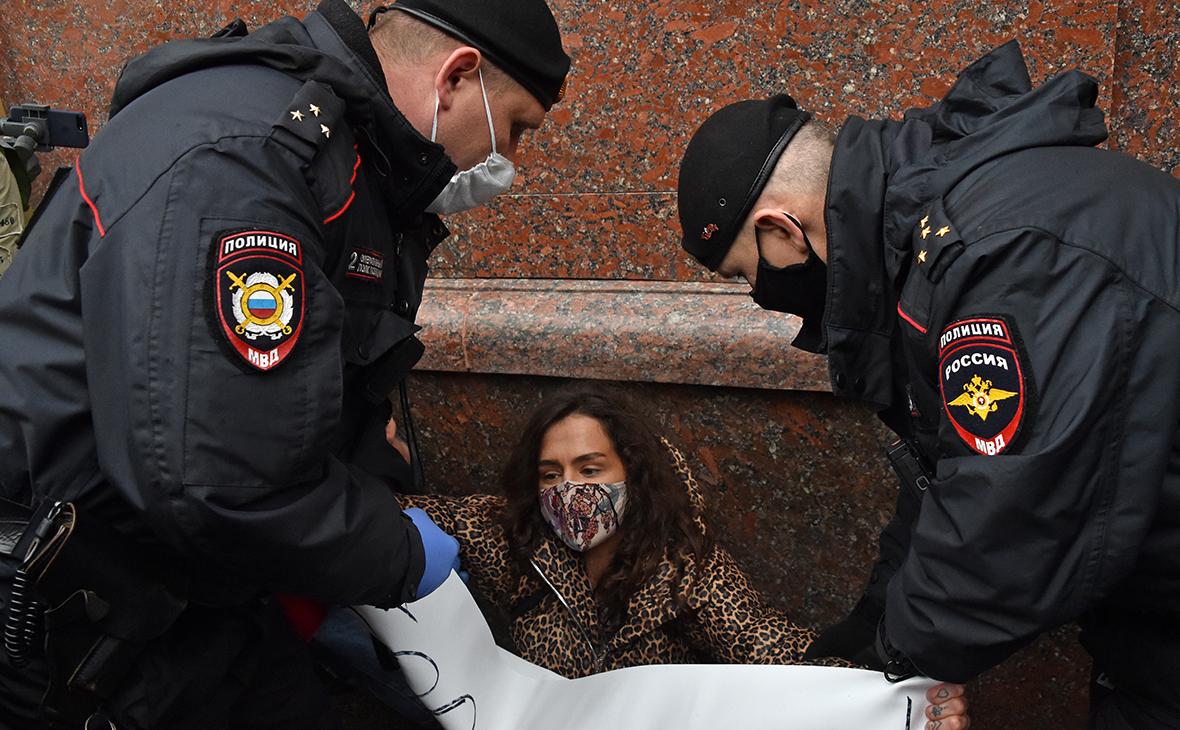 Фото: Андрей Васильев / ТАСС