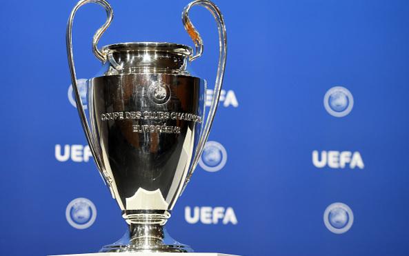 Photo: Richard Juilliart - UEFA / UEFA via Getty Images