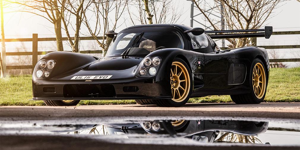Ultima Evo  Мотор V8 производства GM использует ибританская фирма Ultima Cars, насчету которой несколько скоростных рекордов. На моделиEvo, представленной еще в2015г., он оснащен компрессором иразвивает 1034л.с. и1246 Нм момента. До 60 миль вчас (96 км/ч) автомобиль весом менее тонны разгоняется всего за2,3 с—на0,1 сбыстрее, чемHennessey VenomGT. Отметки 150 миль вчас наспидомере он достигает за8,9 секунды. Максимальная скорость превышает 240 миль вчас—впереводе это 386км вчас. Странно, чтопритаких данных обUltima Evo знают немногие.