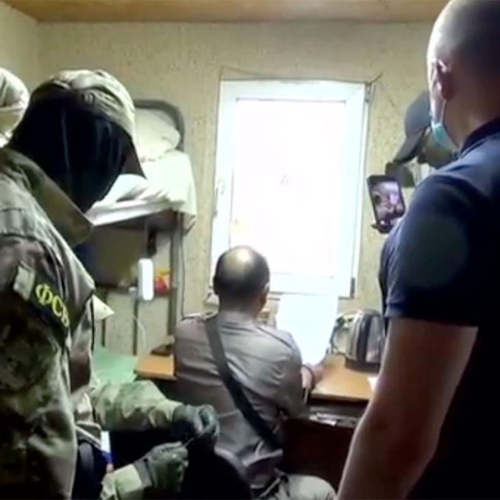 Видео:ЦОС ФСБ