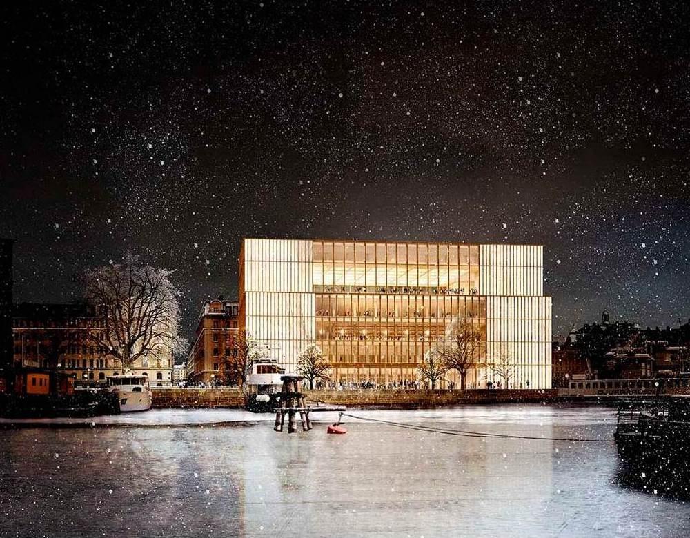 Фото: David Chipperfield Architects