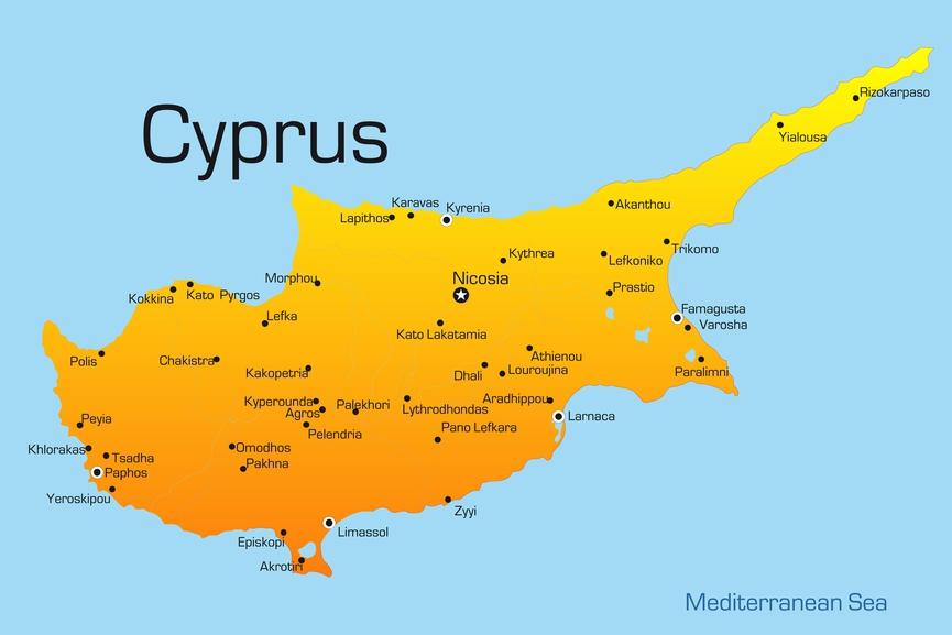 край, что за страна кипр одна организация может