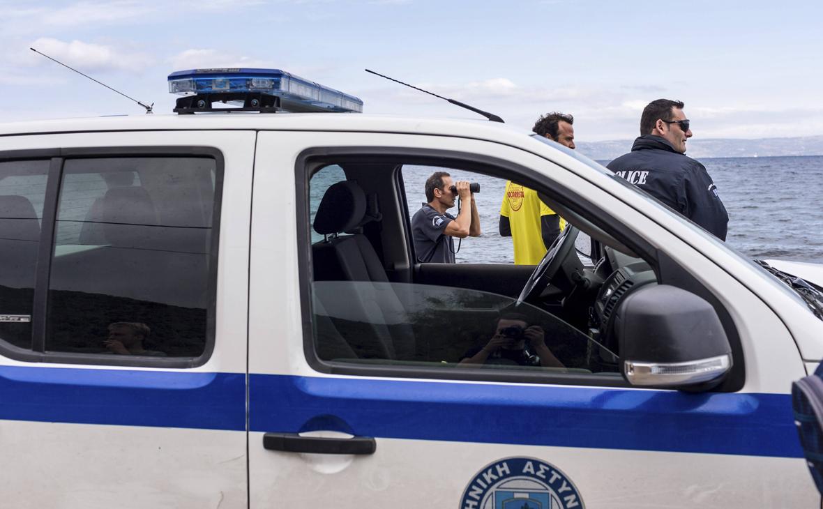 СМИ узнали о задержании в Греции россиянина на украденной парусной лодке