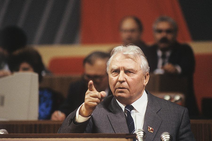 Фото:Алексей Бойцов / РИА Новости