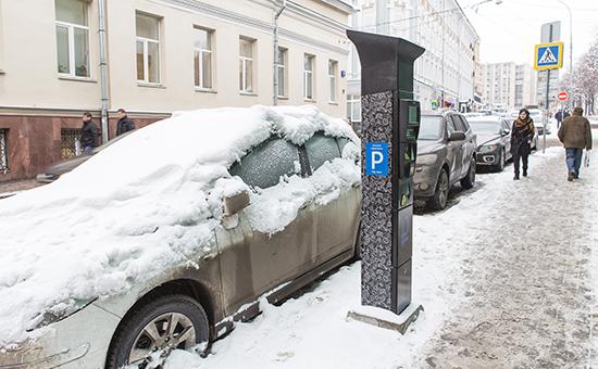 Фото: Антон Беркасов для РБК