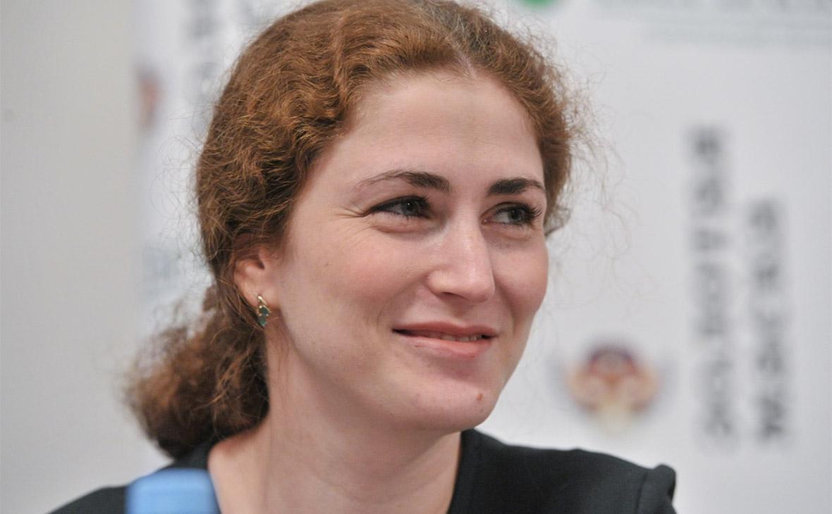 София Апфельбаум