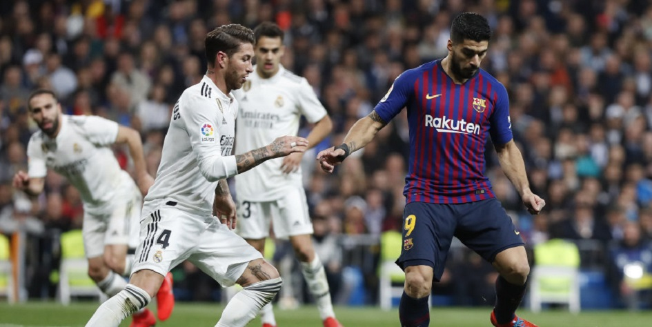 Футбол тур испания траур