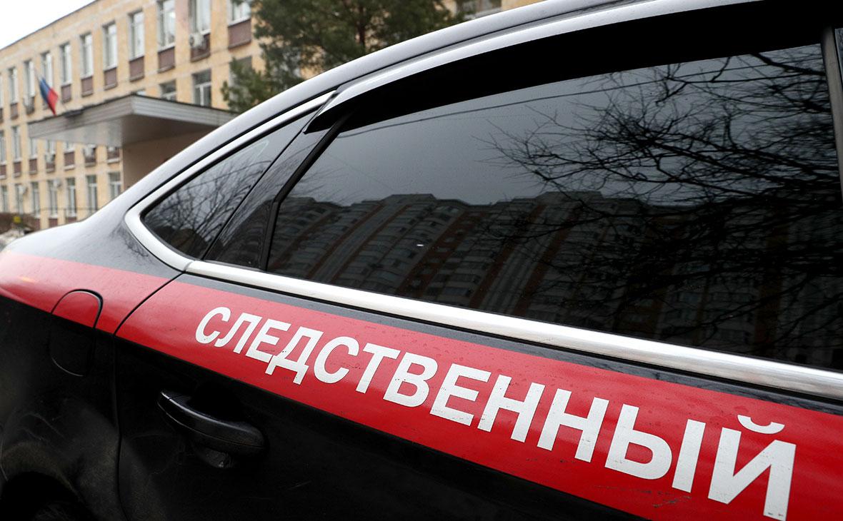 Фото: Щербак Александр / ТАСС