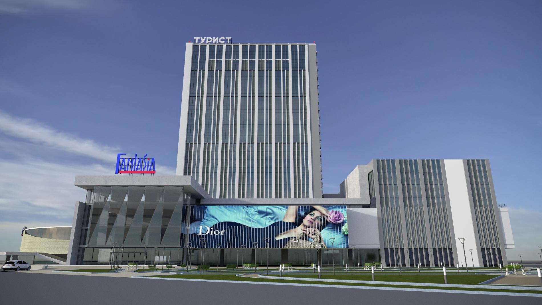 Фото: Компания «Турсиб»