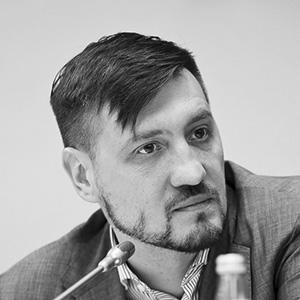 Сергей Колосницын