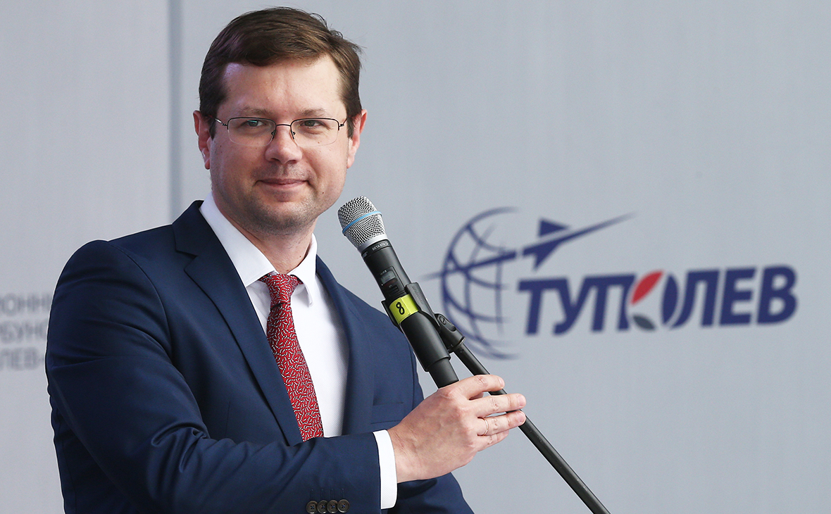 Александр Конюхов