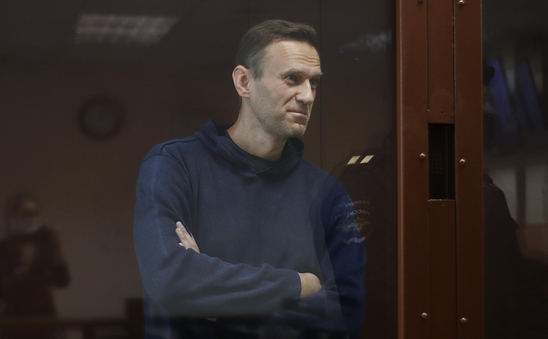 Фото:Пресс-служба Бабушкинского суда Москвы / РИА Новости
