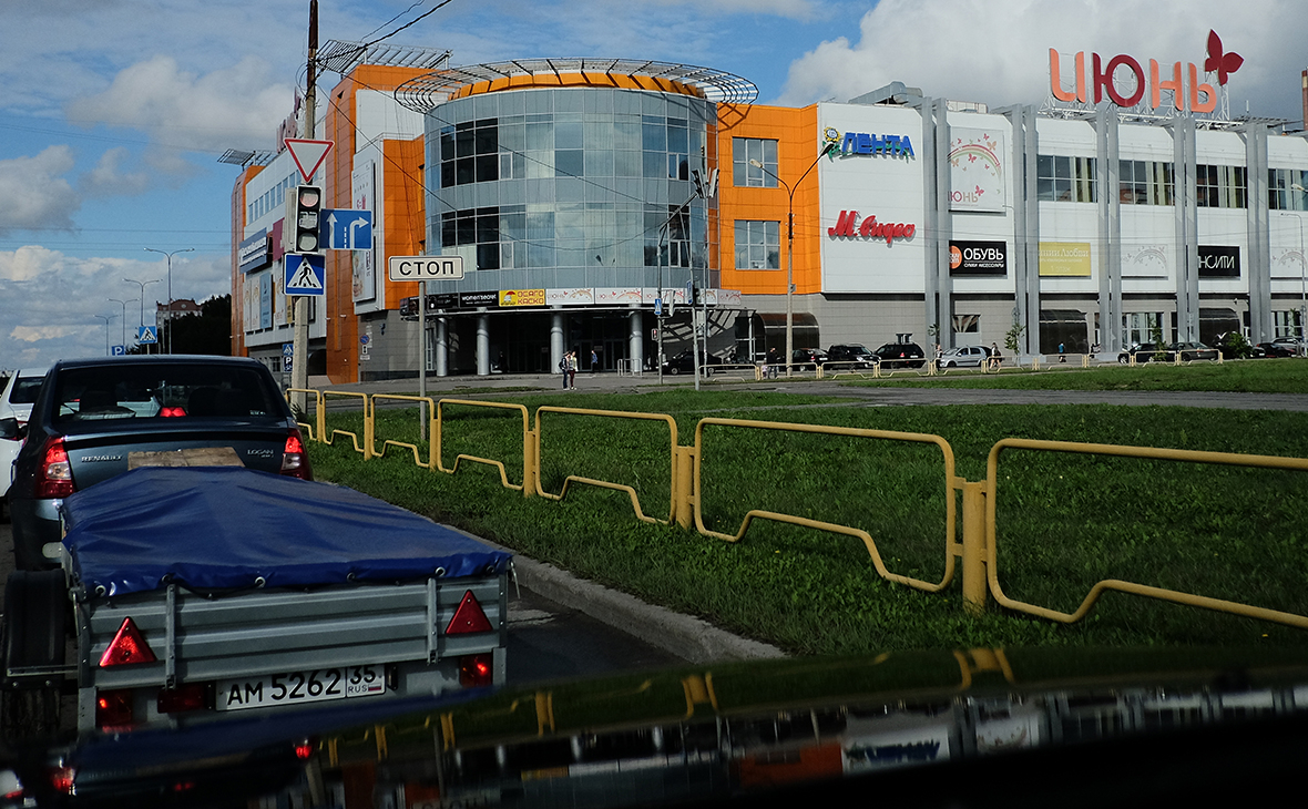 Сбербанк выставил на продажу торговые центры почти на 22 млрд руб.