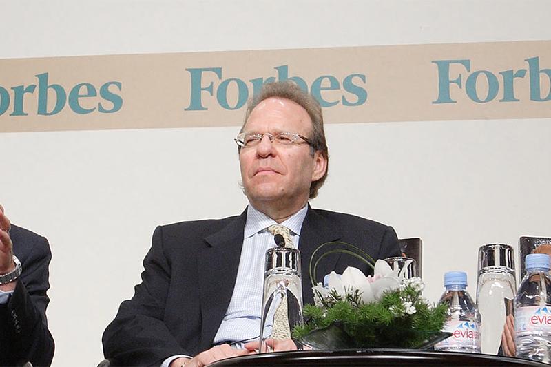 Основатель консалтинговой компании PIRA Energy Group Гэри Росс, который предсказывал прошлогоднее резкое падение нефтяных цен