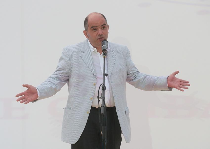 Григорий Ревзин: Считаю, что нам надо отменить архитектурные конкурсы вообще