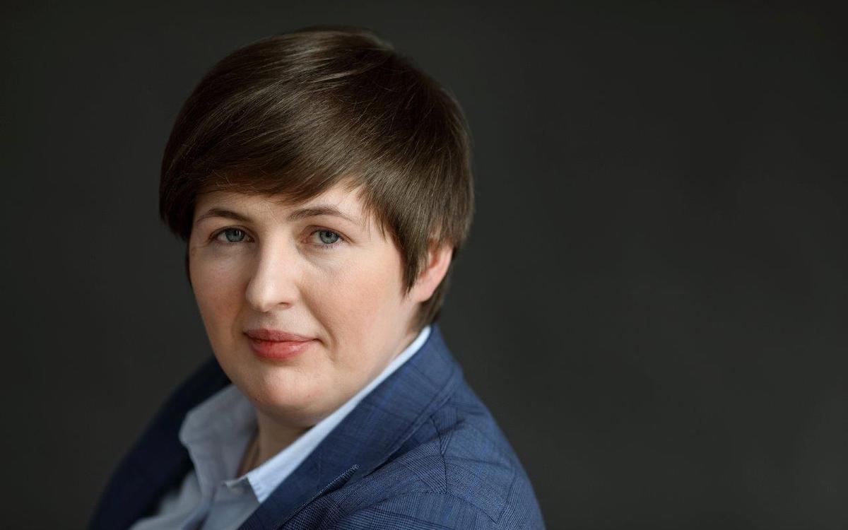 Юлия Андроновская