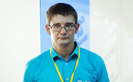 Предприниматель Андрей Бойцов