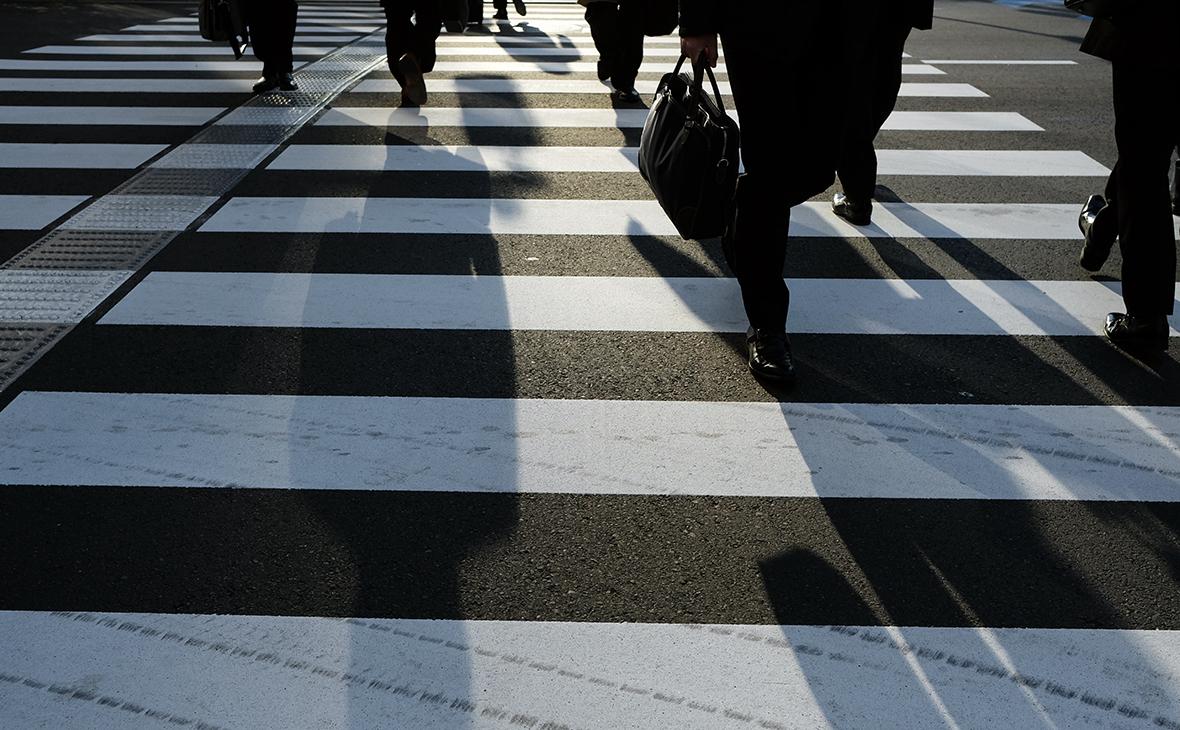 Фото: Takaaki Iwabu / Bloomberg