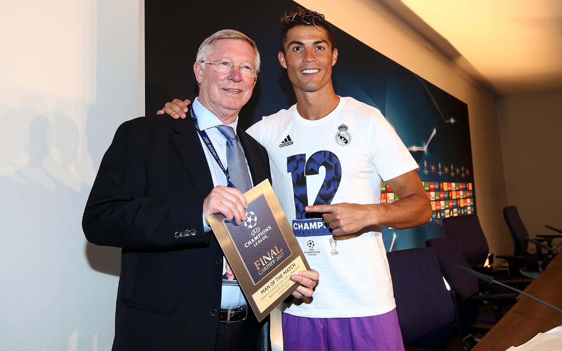 Фото: Handout/UEFA via Getty Images
