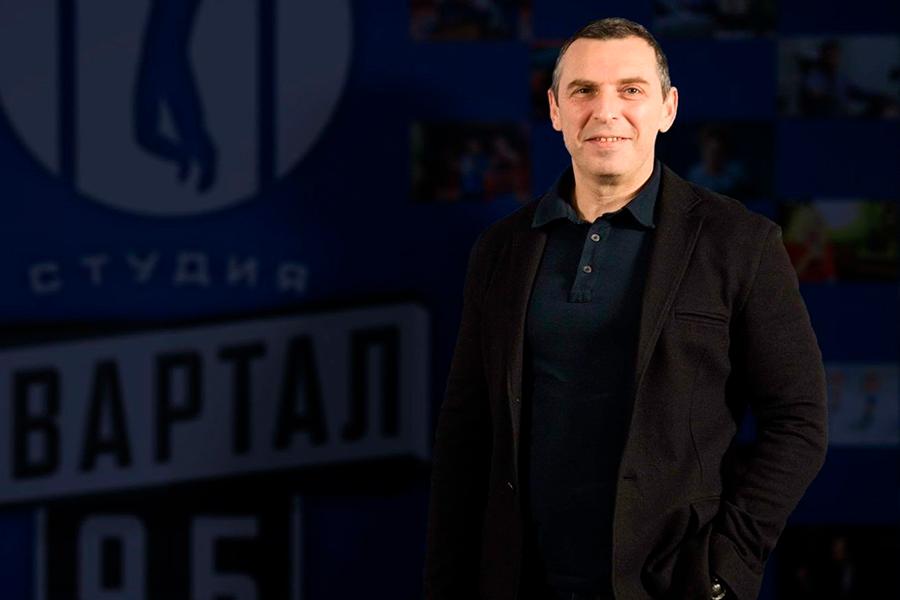 Фото:Андрей Горб / thebabel.net