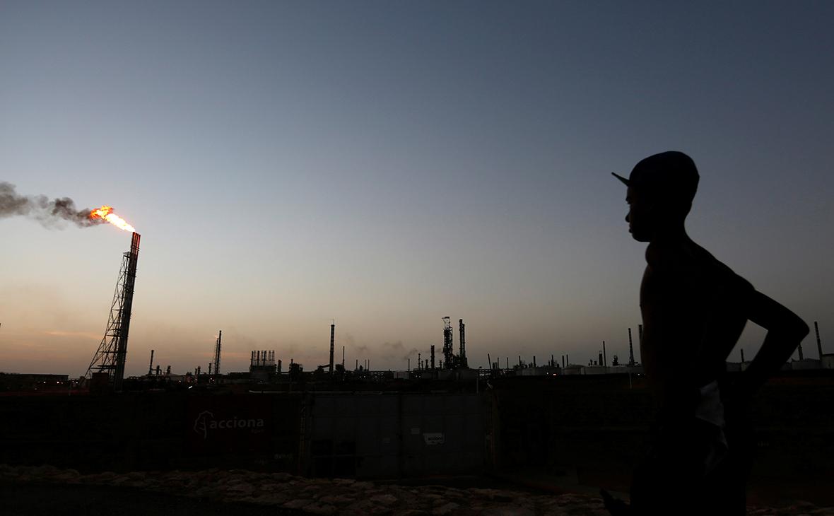 Фото:Carlos Jasso / Reuters