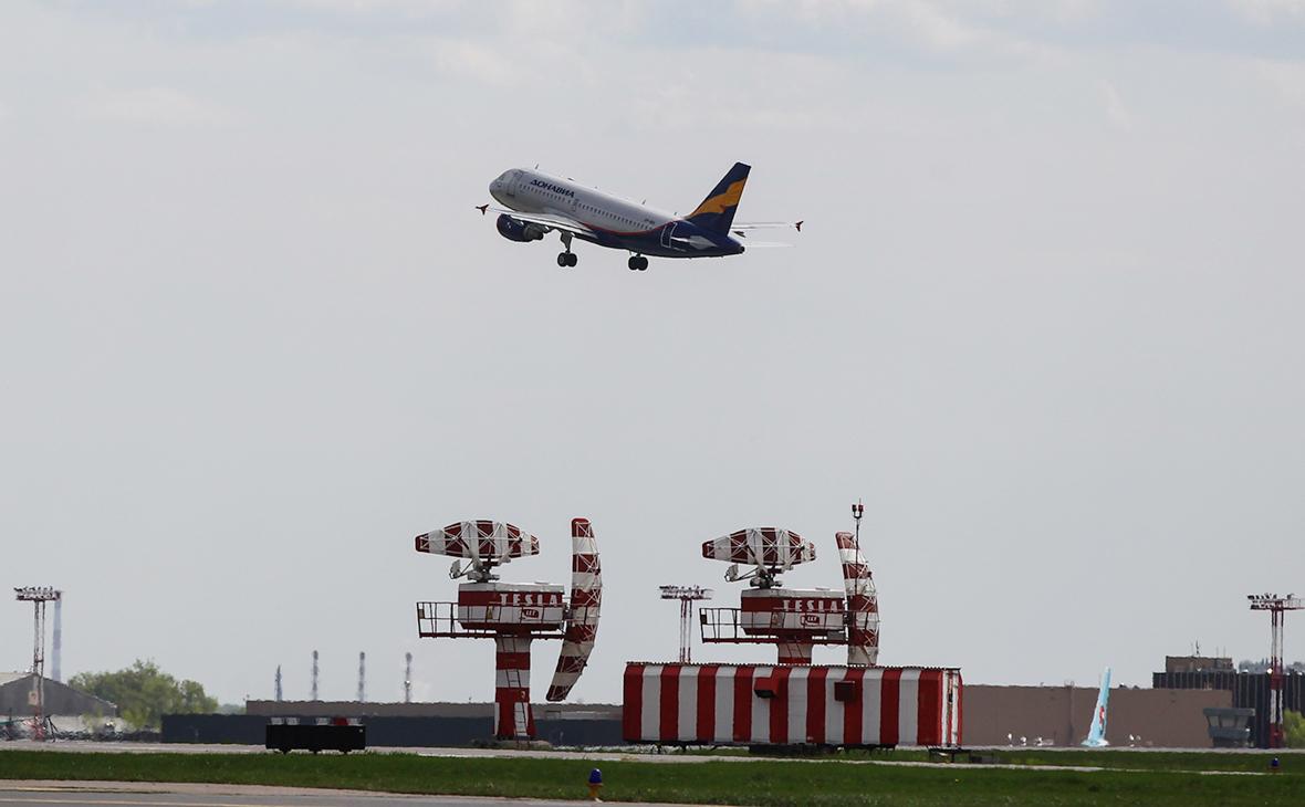 """Власти отказали компаниям в совместной эксплуатации рейсов с субсидиями""""/>"""