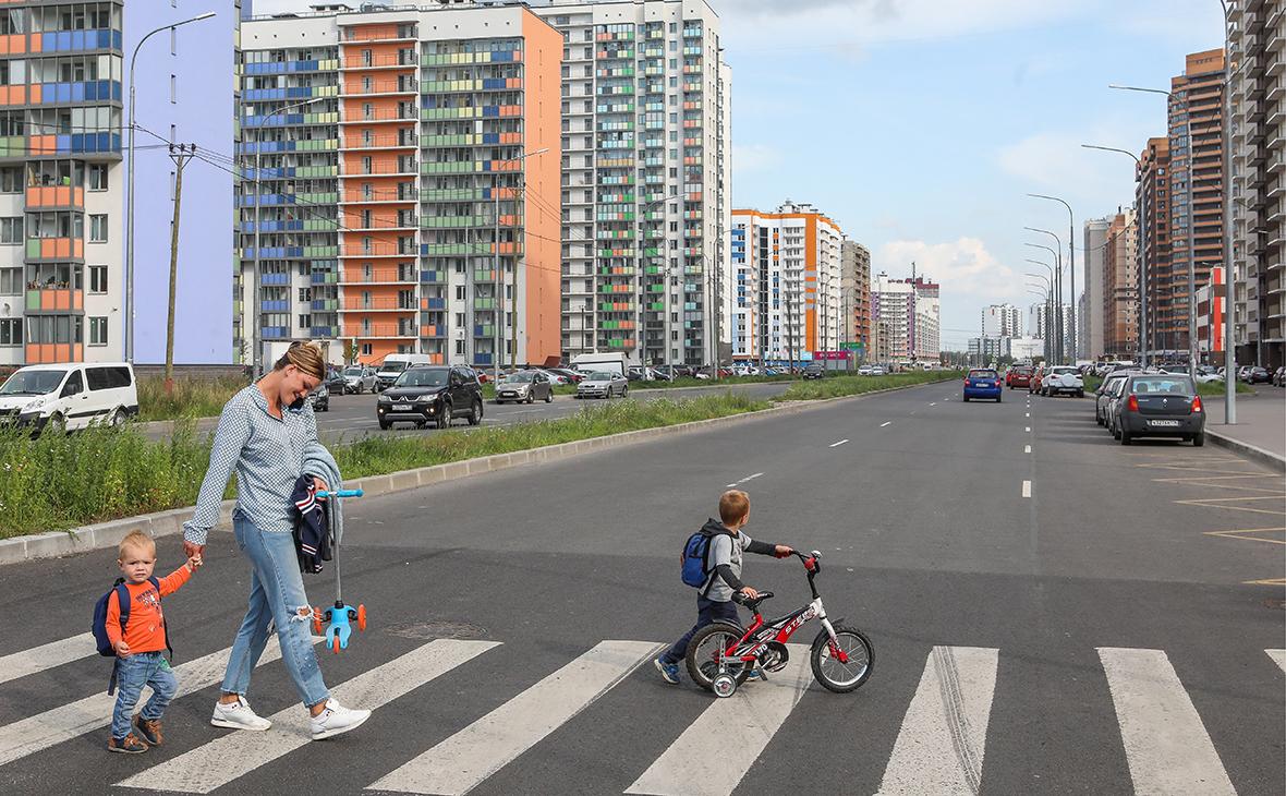 Фото: Роман Пименов  /ТАСС