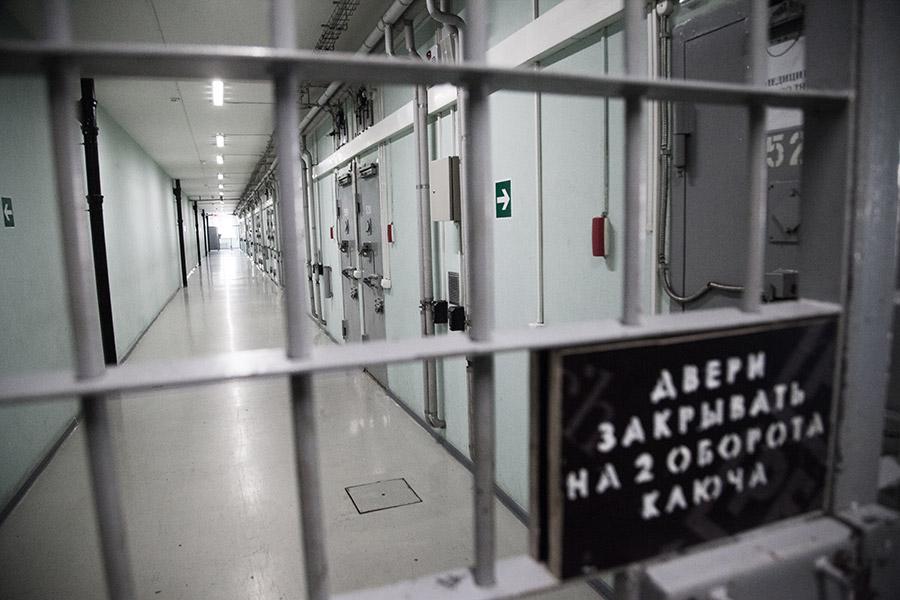 Фото:Алексей Белкин / ТАСС