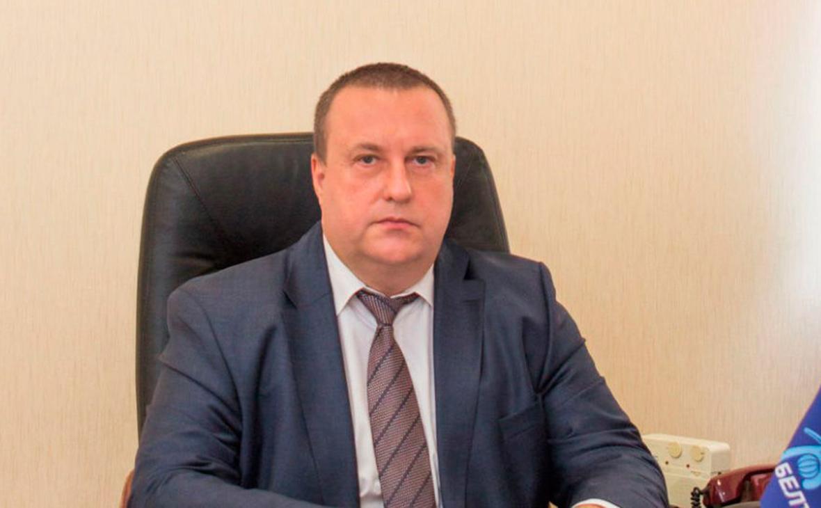 Сергей Сиводедов