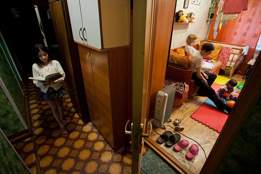 Фото: ТАСС/ Юрий Смитюк