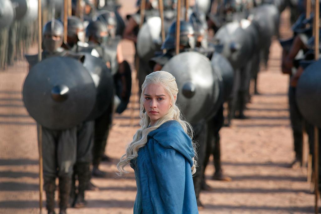 Фото:HBO / Zuma / TASS