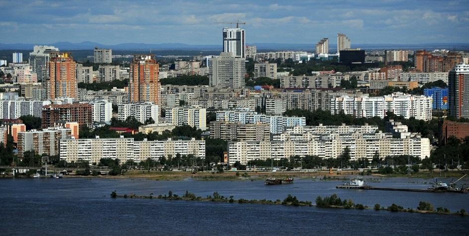 Фото: Global Look Press. Хабаровск