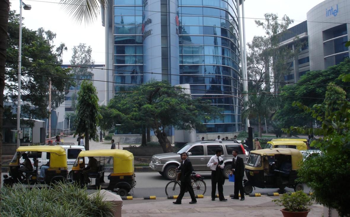 Бангалор, Индия