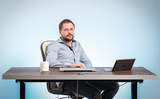 Основатель компанииTabula SenseАндрей Рогозин