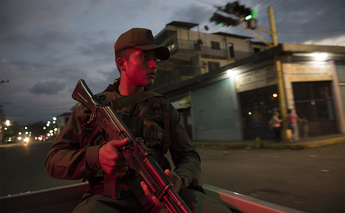 Фото: Carlos Becerra / Bloomberg