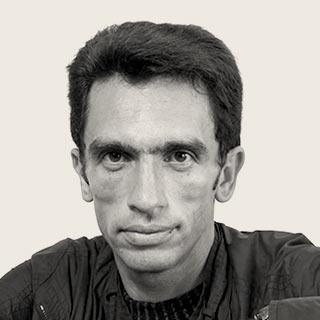 Александр Кынев