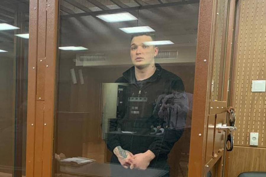 Фото:пресс-служба Тверского суда