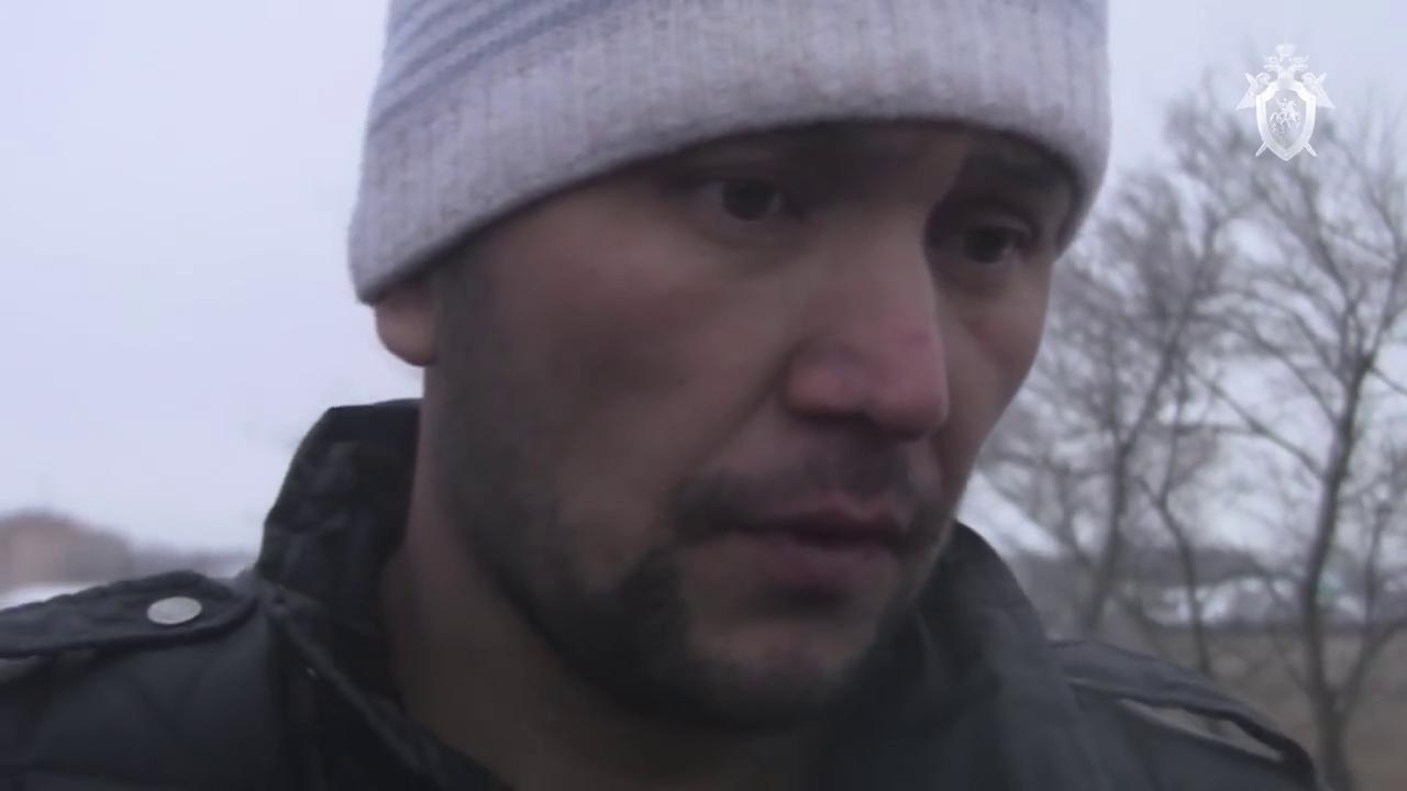 Видео:Следственный комитет Российской Федерации
