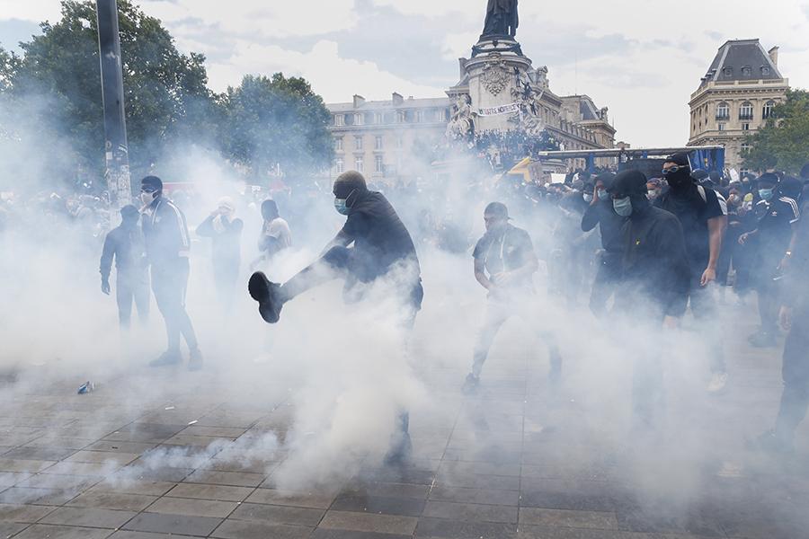 Фото:Thibault Camus / AP