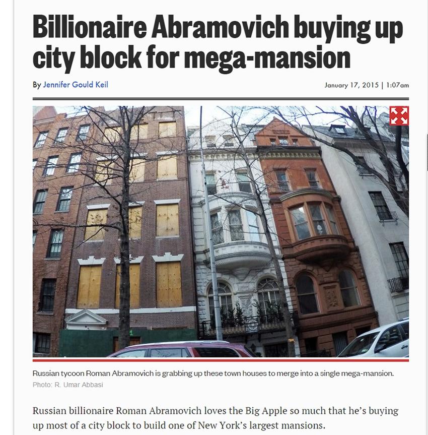Фото:nypost.com