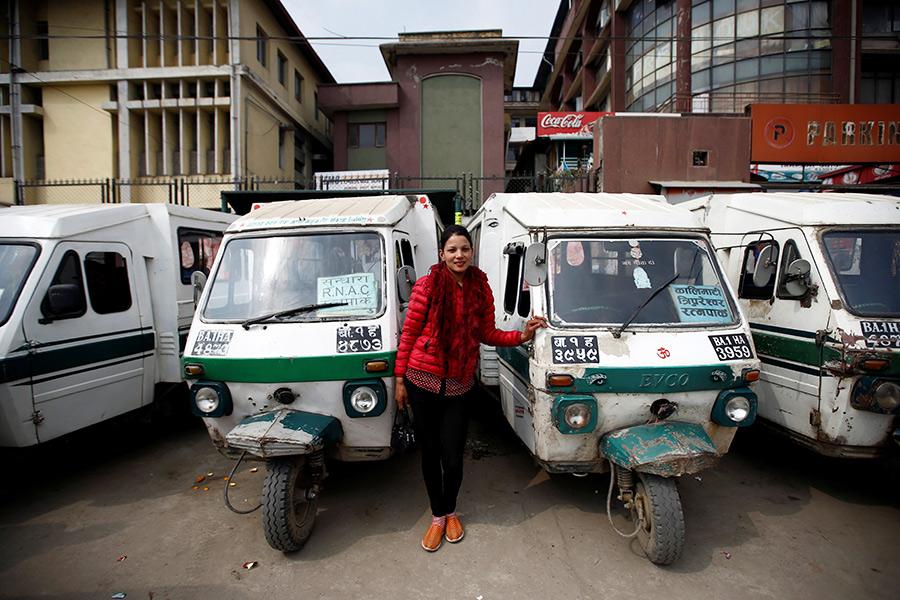 Фото:Navesh Chitrakar / Reuters